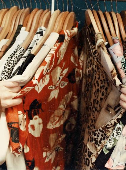 Shopping in Paris; our favourite stores
