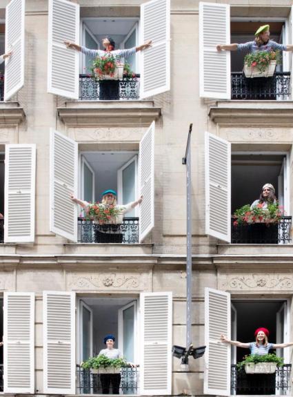 Découvrez l'histoire de l'Hôtel des Arts Montmartre