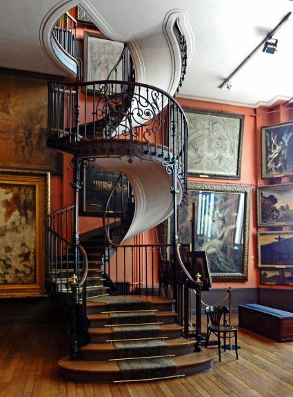 (Re)découvrir Gustave Moreau