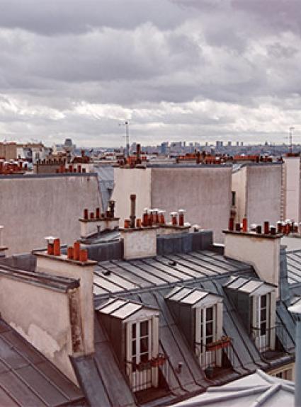 Bienvenue à l'hôtel des Arts Montmartre