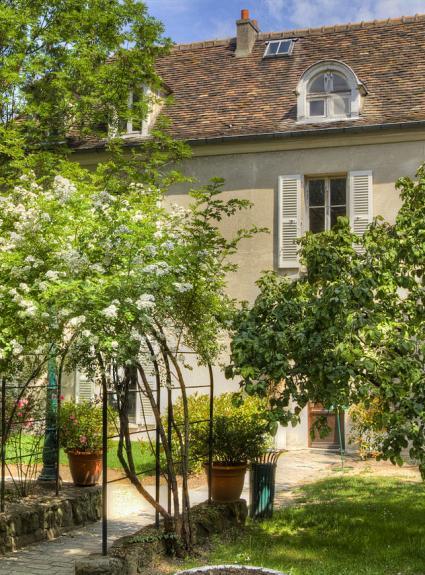 Musée de Montmartre, la légende d'un quartier mythique