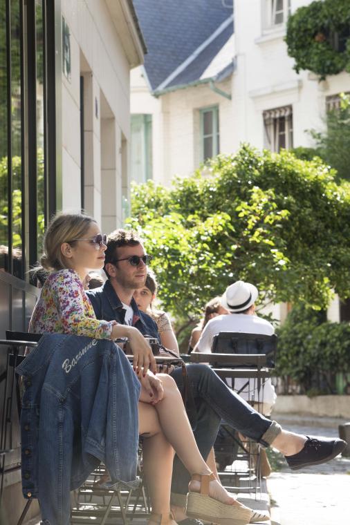 Hotel des Arts Montmartre - Hôtel - Paris