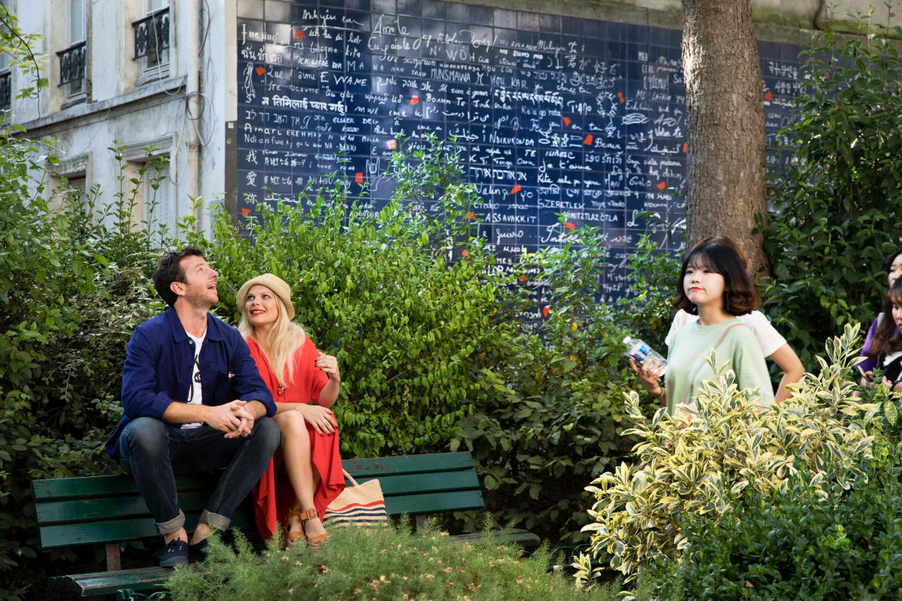 Hotel des Arts Montmartre - Hotel - Paris des Arts Montmartre - Hôtel - Paris