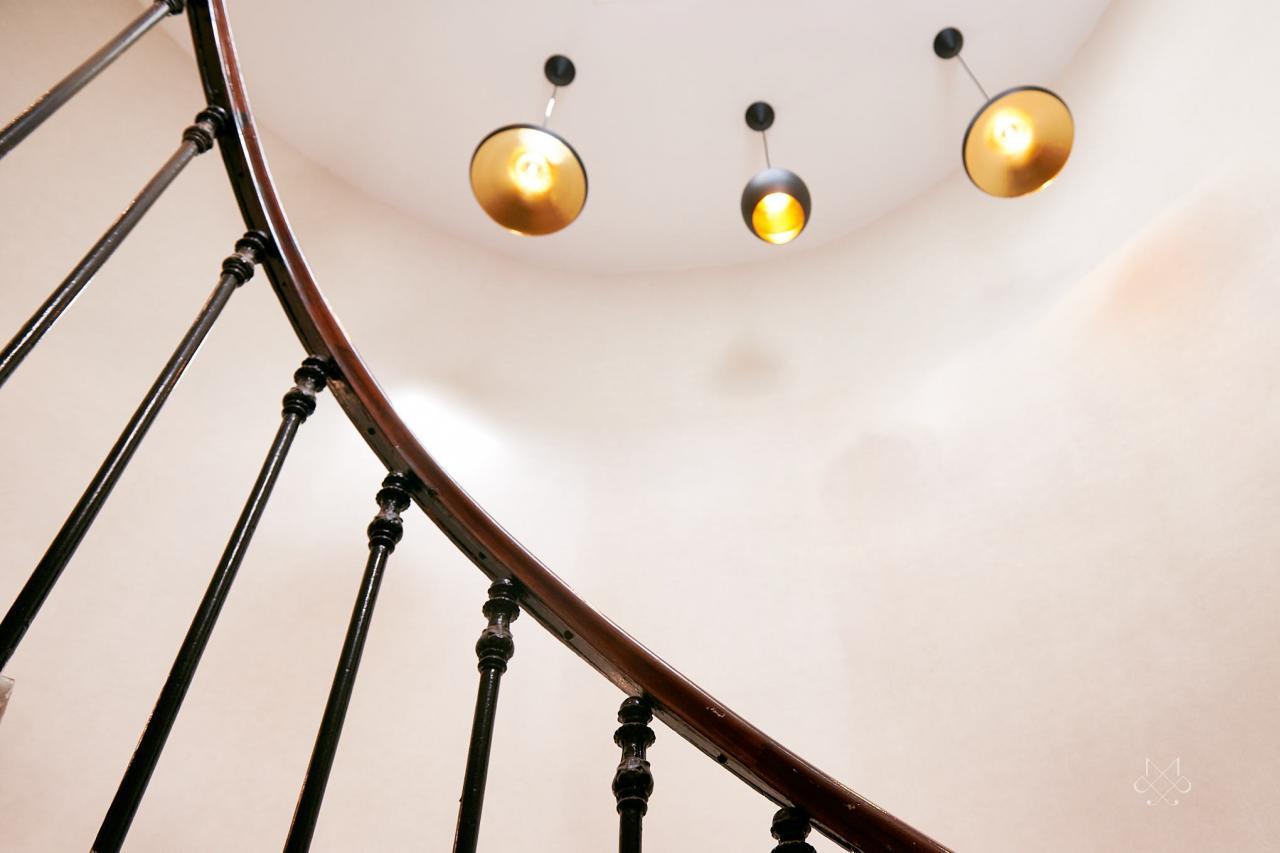 Hotel des Arts Montmartre - Lounge