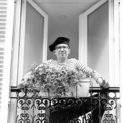 Hotel des Arts Montmartre - Philippe