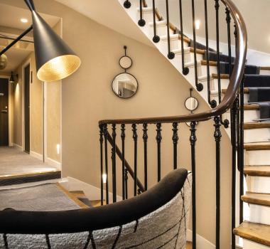 Hotel des Arts Montmartre - Receptio