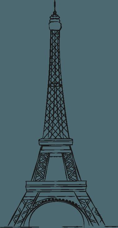 Hotel des Arts Montmartre - Situation